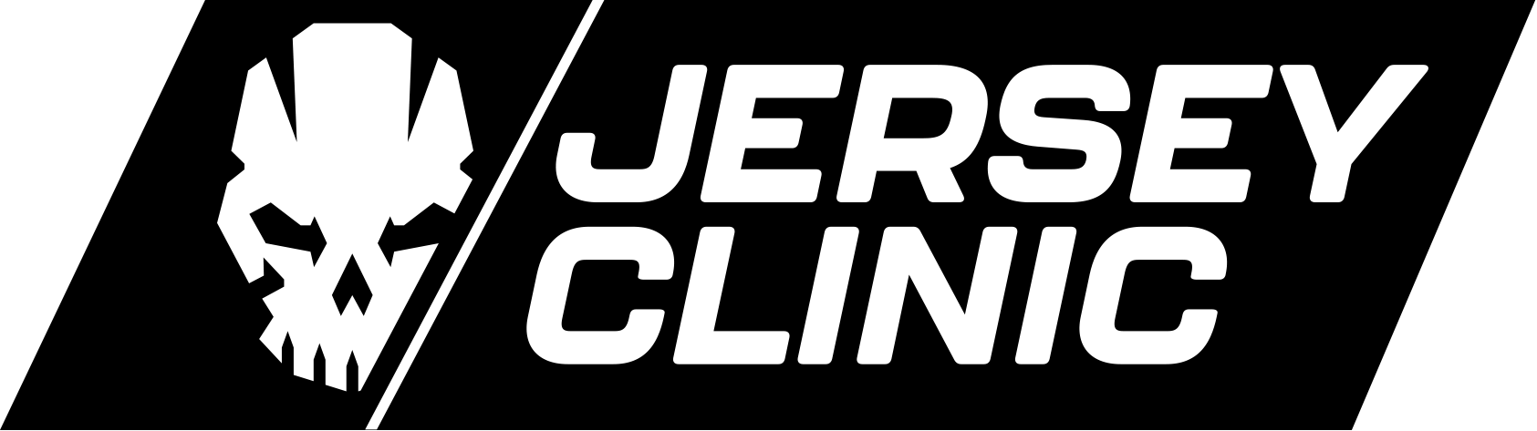 Jerseys Clinic - Custom Paintball Jerseys and apparel for your Team
