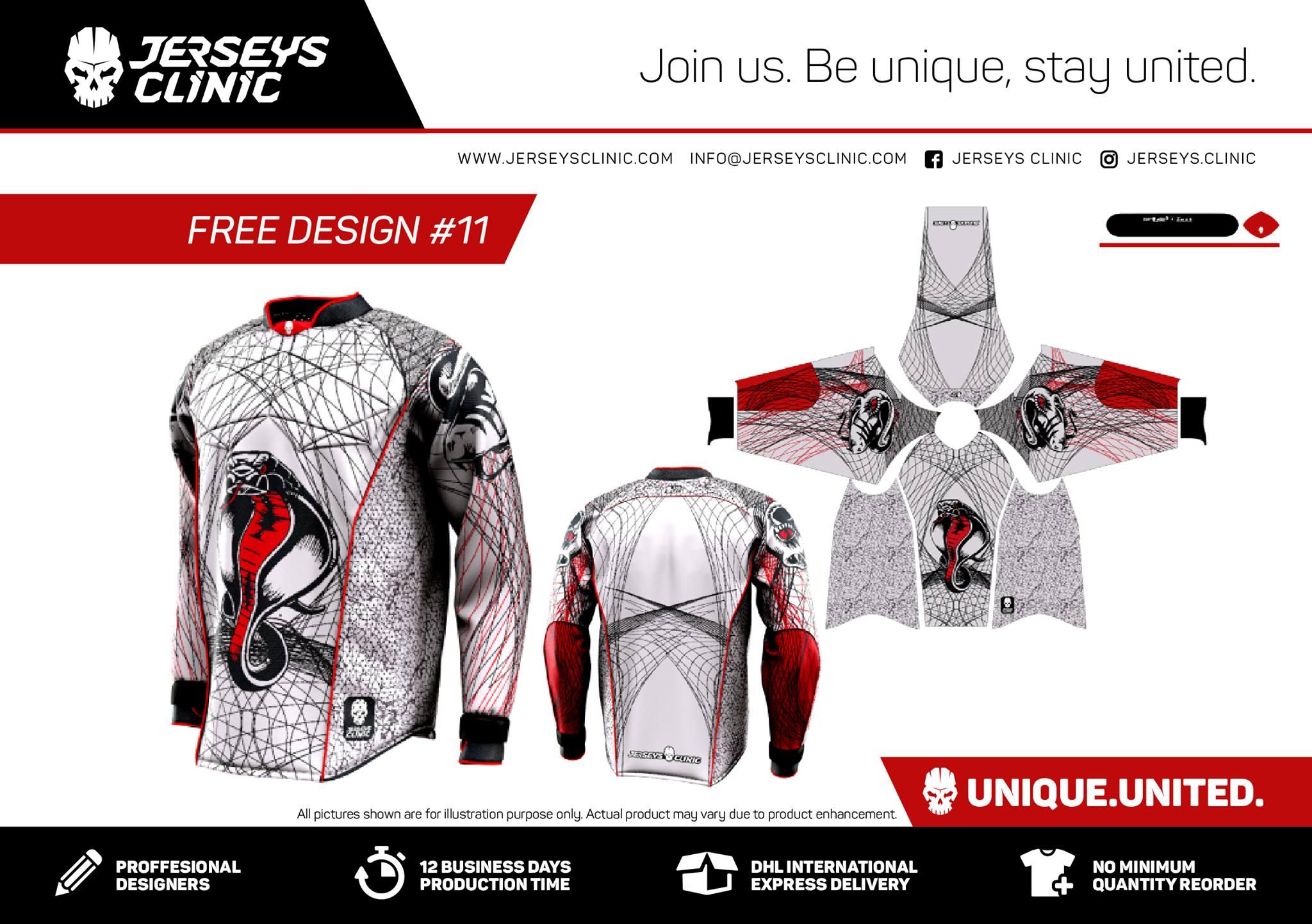 Custom Design Shirt No Minimum - Nils Stucki Kieferorthopäde