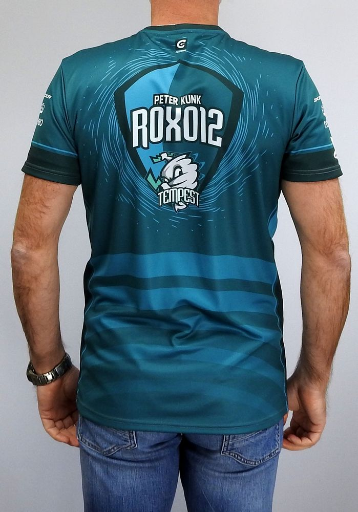 Jerseys Clinic - Custom fully printed jerseys and shirts for your team